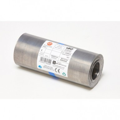 Code 4 Lead Flashing - Rolled Lead Sheet - British Lead