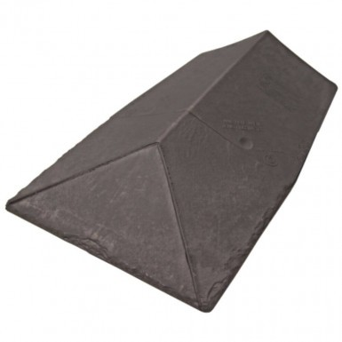 Tapco Synthetic Slate - Ridge to Hip Junction