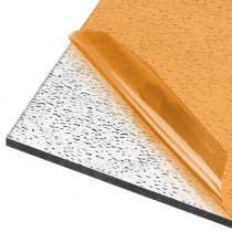 Axgard - Solid Polycarbonate - Patterned