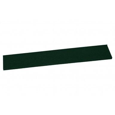 Britmet - Cover Flashing - Tartan Green (1250mm)