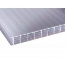 Corotherm 25mm - Sevenwall Polycarbonate Sheet - Opal (2000x800x25mm)