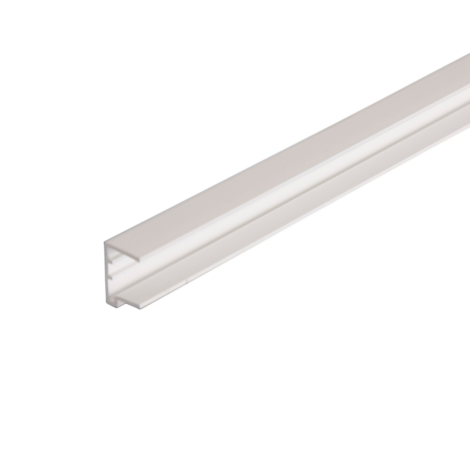 Sheet Closure for Polycarbonate 16mm x 2100mm