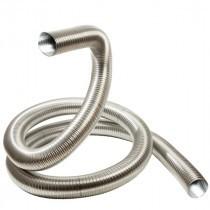 Flexiwall Flue/Chimney Liner - 904 Grade Stainless Steel - Per Linear Meter