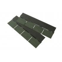 Coroshingle - Roof Shingles - Green (2m2 Pack)