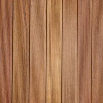 Wallbarn - Cumaru Hardwood Timber Decking Tiles - 500mm x 500mm x 30mm