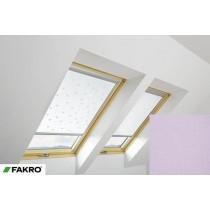 Fakro - ARS I 012 - Standard Manual Roller Blind - Lilac