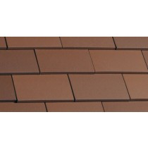 Marley Acme Single Camber - Clay Plain Tile