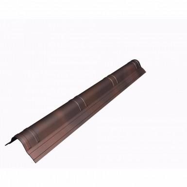 Onduvilla - Slim Cap - Shaded Brown (1060mm)