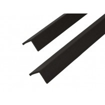 Composite Wall Cladding Corner Trim - 55mm x 55mm (2200mm)