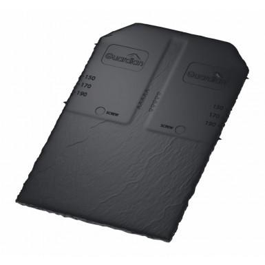 Guardian - Synthetic Slate Tile - Slate Grey (Pack of 22)