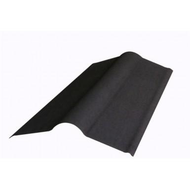 Onduvilla - Ridge - Black (900mm)