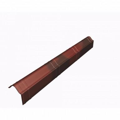Onduvilla - Verge - Shaded Red (1040mm)