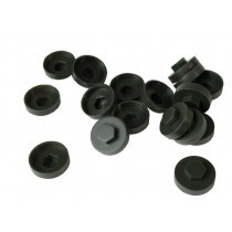 5/16th TEK Screw Colour Caps - Pack of 100