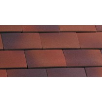 Marley Hawkins - Clay Plain Tile