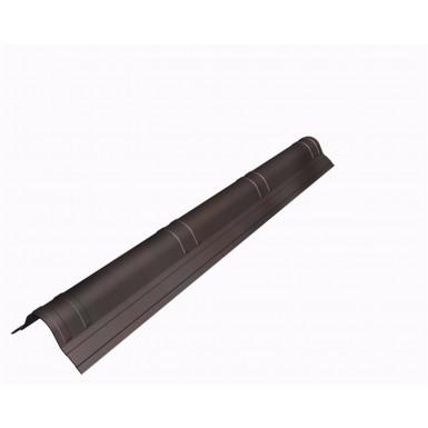 Onduvilla - Slim Cap - Black (1060mm)