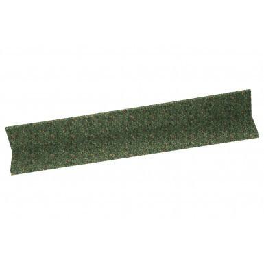 Britmet - Apron Flashing - Moss Green (1250mm)
