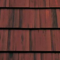 Sandtoft Calderdale Edge - Concrete Tile - Smooth Rustic