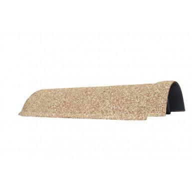LightWeight Tiles - Granulated Ridge - Barley Straw