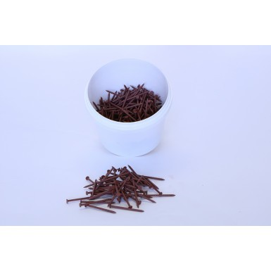 Britmet - Nails - Terracotta (2 KG)