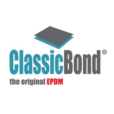 Classic Bond EPDM membranes