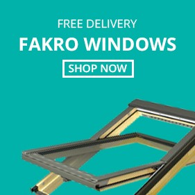 Free Delivery on FAKRO