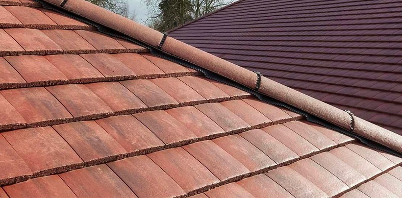 What Are Roof Tiles Made Of Roofing Megastore