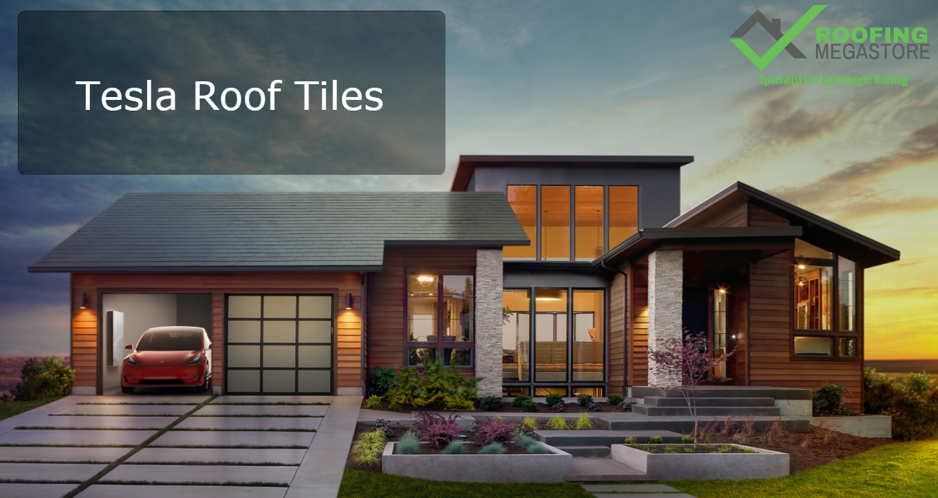 Facts About The New Tesla Roof That Will Make Your Hair