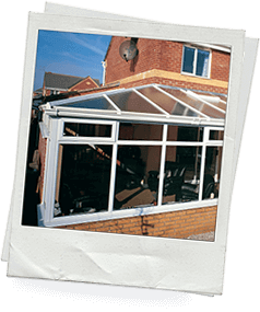 Conservatory Polycarbonate Roof