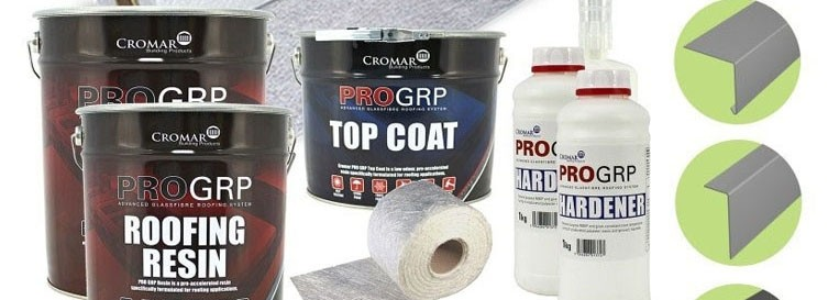GPR Roof Kits